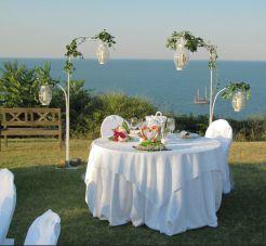 Tavola Sposi - Matrimonio