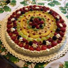 La Californiana - Torta - Dolce - Cucina