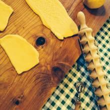Pasta Fatta A Mano - Il Primo Menu - Cucina