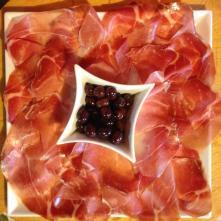 Aperitivo - Antipasto - Prosciutto e Olive
