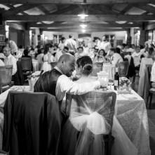 Bacio Sposi - Matrimonio
