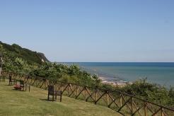 La Terrazza - Location - Paesaggio