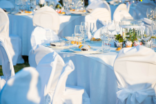 Mise En Place Marriage - Matrimonio