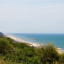 Panorama Pesaro - Location - Vista